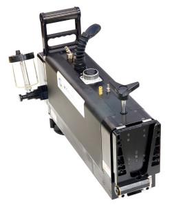mini flextrack axis clamp drive